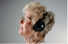 Music Therapy Senior